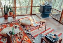 Superposition tapis
