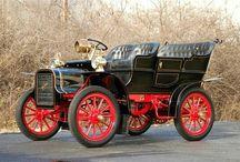 Automobily a jiné zajímavosti.