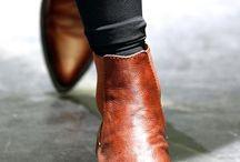 Shoes / Inspirasjon