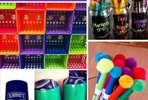 preschool/elementary organization