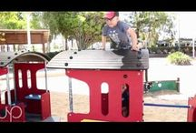 Pirate Park | Scarborough | Redcliffe & Bayside