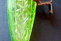 green--yeşil candır