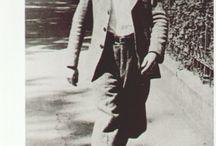 Tailleur années 40
