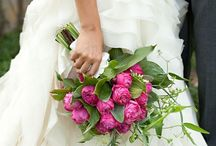 April Showers Bring BLISS! / ... the Spring Bride and her wedding in mild and soothing colors