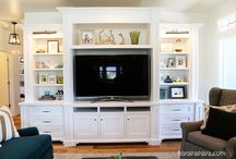 Basement ideas / by Bethany Lee