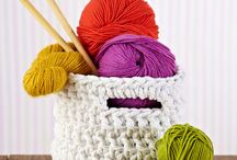 Crochet - Home Improvements