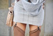 Fashion / by Dakota O'Donnell