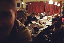 Instagram La famiglia di #AccademiaOrwell si allarga sempre di più! :D stasera abbiamo parlato di Dracula e Lungimiranza!