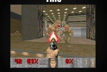 Videogames / Doom