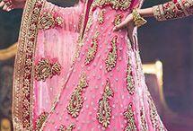 reena Pink Weddings