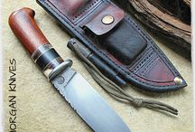 Great survival knife