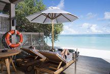 Meeru Island Resort & Spa / Meeru Island Resort & Spa