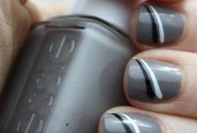 Nails / by Brianna Boyer