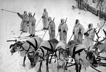 WW2 in Finland  / Finnish war history WW2
