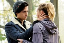 Betty & Jughead ❤️
