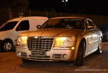 O Carro da Noiva / Bridal Car