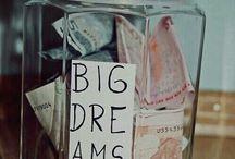 Dreams ☆