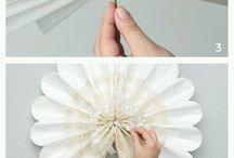 svadobny biely kvet