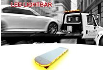 LED LIGHTBAR / 911 Signal is the super Manufacturer of LED LIghtbars for Off-road vehicles,police cars,trucks,excavators,mining equipments,BMW, Mercedes-Benz & Volkswagen. http://www.911signal.com/LED-Lightbars.html