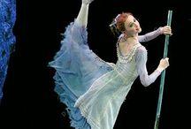 Bella Ballerina / by Isabela Staycer