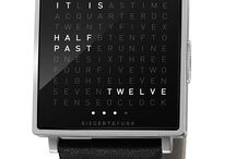 MEN'S WATCHES - SIMPLE & COOL