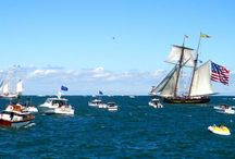 America's Tall Ships