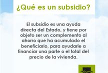 Tips de compra y subsidio