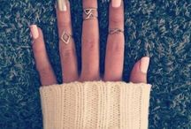 Inspiration / What inspires our nails.