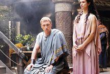móda v staroveku