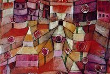Paul Klee / by Minette Marcelli