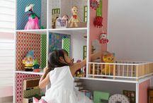 Enfants / Diverses trouvailles pour les enfants.