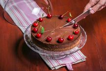 Lúdláb torta receptek