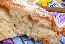 хлебы
