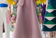 DELPOZO- RAFINED ART OF PURE COLOR