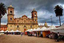 Travel & Adventure: Colombia