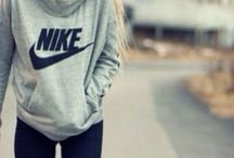 Athletic outfit
