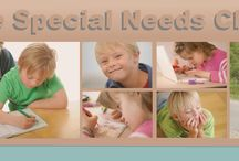 Sensory Activities & Crafts for Special Needs