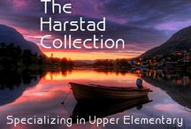The Harstad Collection #52 / Exclusive listings from the Harstad collection.