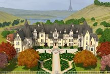 The Sims 3 Worlds