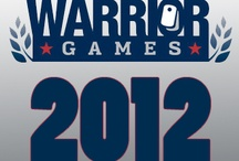 Warrior Games / by DoD Live