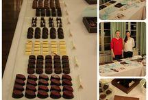 Akce LUI Chocolate Boutique