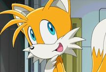 Tails the Fox / Please Follow  ^_^