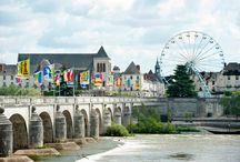 Belles Photos de Tours, France