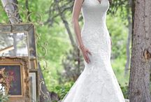 Maggie Sottero Fall 2016 / The stunning new collection of gowns from Maggie Sottero