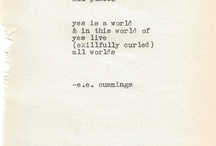 For the love of a word