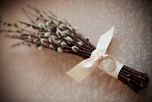 Wedding Stuff / by Alycia Cullen