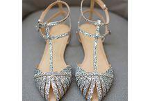 Sapatos pro casamento