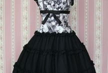 Victorian Style & Gothic Style ( ̄ˇ ̄)