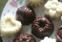 Recipe-Candy