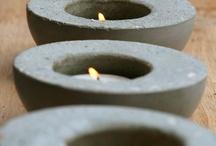 Concrete / Art